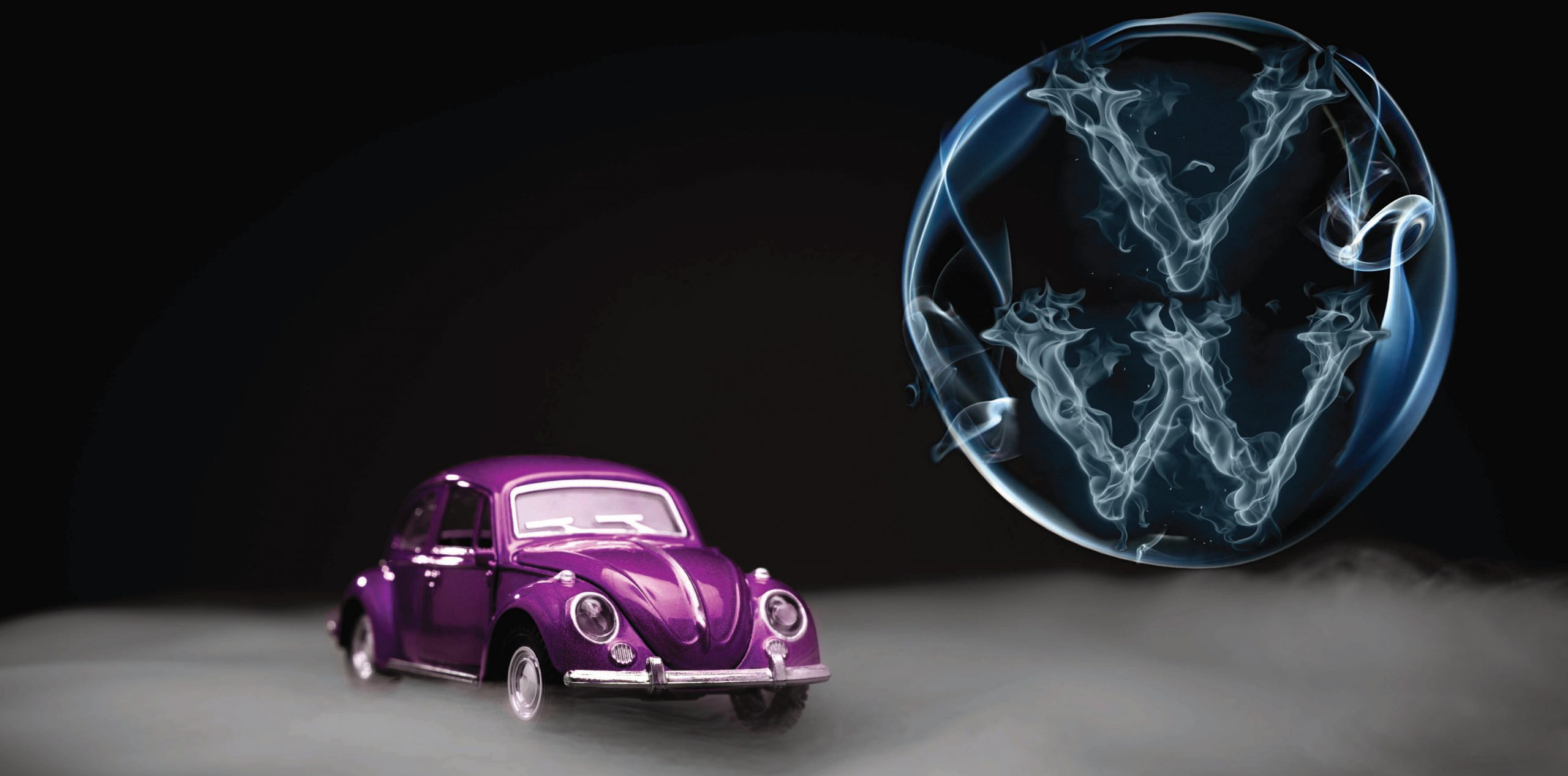 A history of scandals of Volkswagen